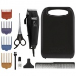 Машинка для стрижки животных черная Animal Clipper Basic black