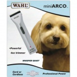 Машинка-тример для стрижки животных черная Animal trimmer Mini Arco