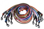 Поводок Hurtta Outdoors Training Rope 200см*8мм