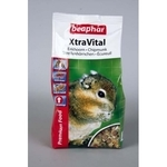 Корм для белок и бурундуков XtraVital Chipmunk Food