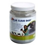 Пудра для шиншилл BLUE CLOUD DUST