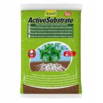 Tetra ActiveSubstrate, 3 л - натуральный грунт для растений