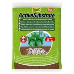 Tetra ActiveSubstrate, 6 л - натуральный грунт для растений