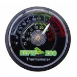 ReptiZoo Thermometer RT01 - термометр для террариума