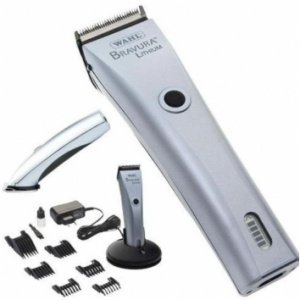 Машинка для стрижки животных черная Animal Clipper Bravura Lithium